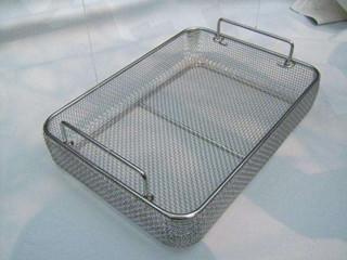 不锈钢网筐,网篮