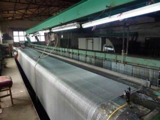 宽幅不锈钢网